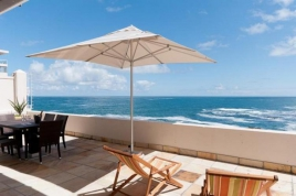 Cape Town Holiday Rental - Conway Court