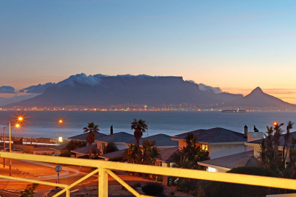 Big Bay Accommodation - Atlantic Sun