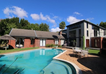 Cape Town Self Catering Accommodation - Windsor House Self Catering