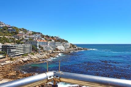 Cape Town Self Catering Accommodation - Nevada Sea Cliff
