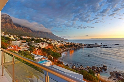 Cape Town Holiday Rental - Cape Nights Villa