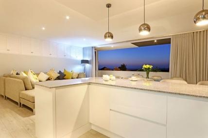 Cape Town Holiday Rental - Rocha Villa