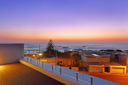 Cape Town Holiday Rental - Rocha Villa