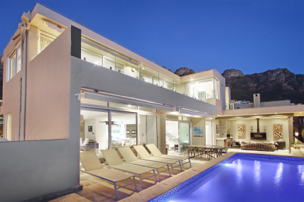 Camps Bay Self Catering – 26 on First