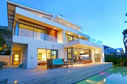 Cape Town Self Catering Accommodation - Villa 31