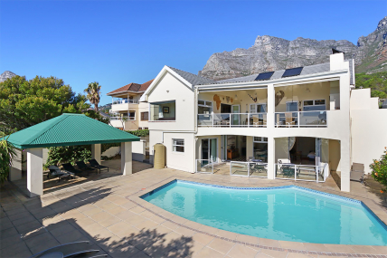 Cape Town Self Catering Accommodation - Merridew