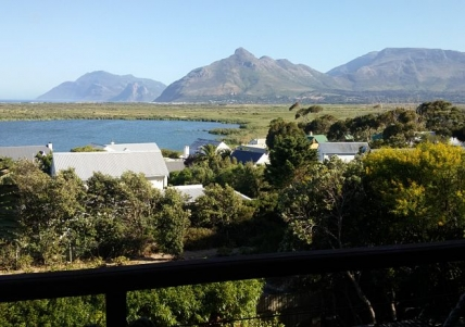 Cape Town Holiday Rental - Happy Home Imhoffs Gift
