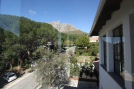 Cape Town Self Catering Accommodation - Wurr House