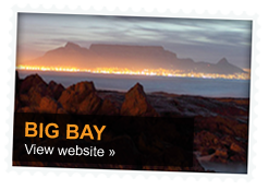 Big Bay Holiday Accommodation Apartments for Rent - click to see website »