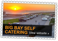 Big Bay Self Catering Apartments for Rent - click to see website »