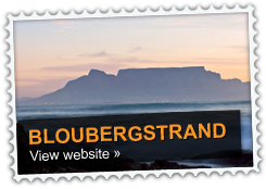 Bloubergstrand Apartments for Rent - click to see website »