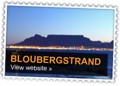 Bloubergstrand Self Catering for Rent - click to see website »