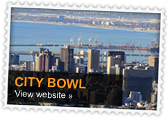 Cape Town City Bowl Holiday Apartments for Short Term Letting - click to see website »