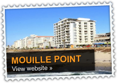 Mouille Point Accommodation - click to see website »