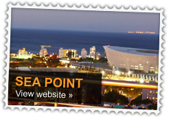 Sea Point Accommodation Apartments for Rent - click to see website »