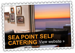 Sea Point Self Catering Apartments for Rent - click to see website »