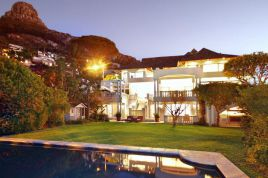 Fresnaye Accommodation - Hamilton House