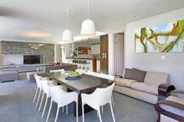 Cape Town Self Catering - Blinkwater Villa