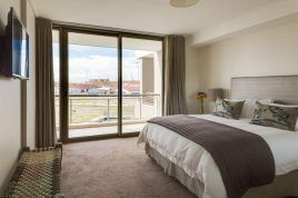 V&A Waterfront Accommodation - 301 Canal Quays