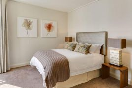 Cape Town Self Catering - 301 Canal Quays