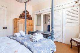 Simons Town Accommodation -  - Whale House