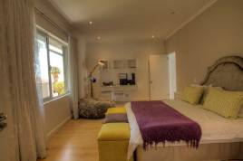Fresnaye Accommodation - Pearl Villa