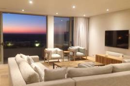 Camps Bay Accommodation - Waters Edge 402