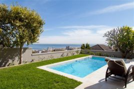 Fresnaye Accommodation - Villa De Berrange