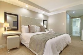 Parklands Accommodation - Nautica 501