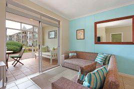 Milnerton Accommodation - Neptune Isle 103