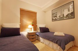 Milnerton Accommodation - Neptune Isle 203