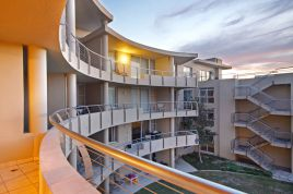 Holiday Apartments - Lagoon Beach 221