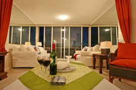 Blouberg Holiday Rentals - Leisure Bay 207