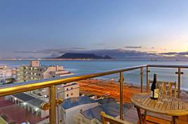 Bloubergstrand Accommodation - Grasso Heights