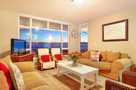 Bloubergstrand Holiday Home Rentals - Witsand 102