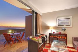 Accommodation in Cape Town - Infinity G4
