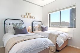 Cape Town City Bowl Accommodation - Ateljee