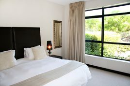 Camps Bay Accommodation - The Glen Apartments