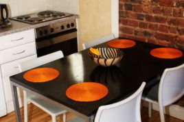 Cape Town City Bowl Accommodation - Daddy Long Legs Self Catering Apartments