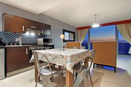 Holiday Apartments - Infinity 602