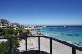 Clifton Accommodation -  - Heron Waters