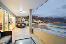 Holiday Apartments - Clifton Views