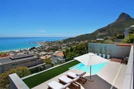 Holiday Apartments - Sasso House