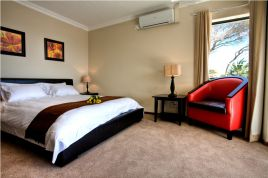 Cape Town City Bowl Accommodation - Star Holiday Apartments