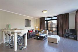 De Waterkant Accommodation - 904 Quayside