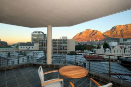 Cape Town City Bowl Accommodation - Flatrock Suites