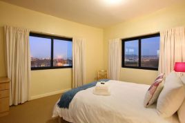 Century City Accommodation - Knightsbridge 407