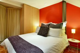 Cape Town City Bowl Accommodation - Anselas Place