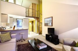 Holiday Apartments - Citi-Loft