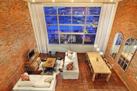 Holiday Apartments - Mountain View Loft